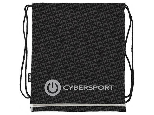 продам Сумка рюкзак для обуви Smart Cybersport черный бу в Киеве