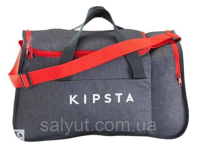 бу Сумка спортивная Kipsta, серый  в Украине