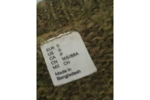 Женские свитера Собственное производство