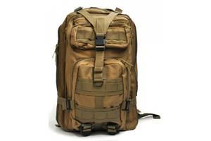 Тактический рюкзак R000141 25л