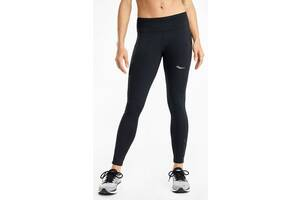 Тайтсы Saucony Solstice Tight (SAW800311-BKH) S