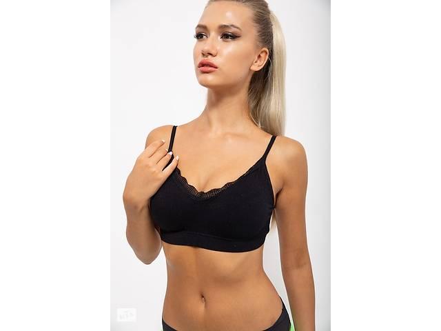 продам Топ женский 131R3316 цвет Черный бу в Одесі