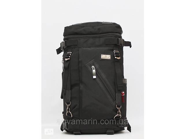 продам Трансформер. Сумка - рюкзак Wshihaom мужской спортивный городской повседневный рюкзак мужская сумка бу в Дубні
