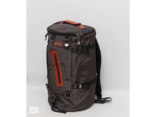 продам Трансформер. Сумка - рюкзак Wshihaom мужской спортивный городской повседневный рюкзак мужская сумка бу в Львове