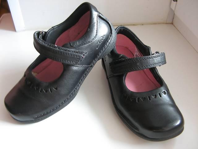 бу Туфли Clarks 16 см по стельке в Полтаве
