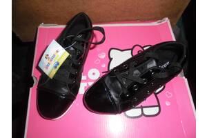 Туфли – кроссовки лаковые,Шалунишка,