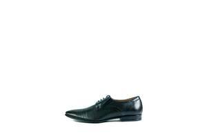 Туфли мужские MIDA 13274-1 черные (46)