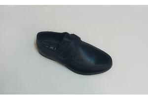 Туфли школьные для мальчиков 33-36 размер.