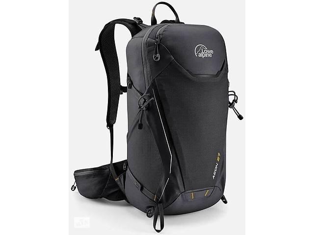 продам Туристический рюкзак Lowe Alpine 27л черный бу в Киеве