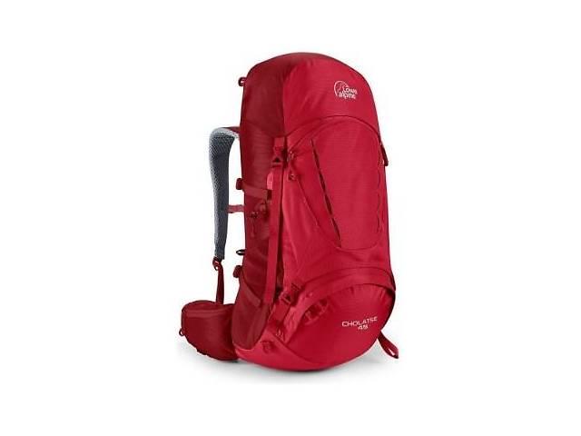 бу Туристический рюкзак Lowe Alpine Cholatse 45LA FMP-62-OX-45 красный на 45 л в Киеве