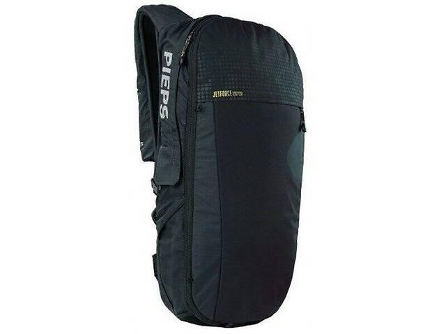 Туристический рюкзак Pieps Jetforce BT Booster 10 л, черный- объявление о продаже  в Киеве