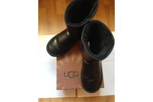 Uggi оригінал Ugg r. 39 в хорошому стані (є нюанс на 3 фото)
