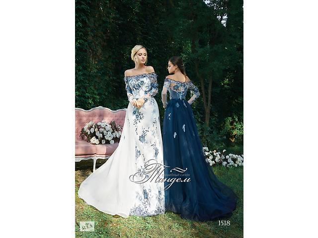 Вечерние выпускные платья- объявление о продаже  в Виннице