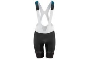 Велошорты Garneau Lgneer Race Bib, Серый (M)