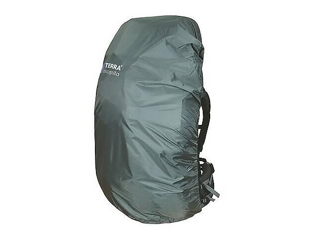 бу Защитный чехол для рюкзака Terra Incognita RainCover S grey в Киеве