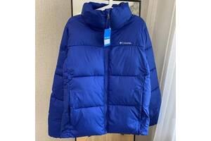 Женская утепленная куртка Columbia ХL