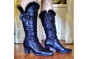 Жіночі чоботи Gotti WF-07-4206-774G (36 розмір)