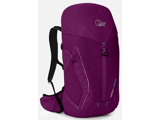 Женский рюкзак Lowe Alpine Aeon ND 33 Ruby Wine LA FTE-69-RU-33 33 л розовый- объявление о продаже  в Киеве