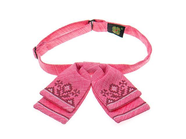 продам Жіночий метелик-бант з вишивкою №807 бу в Чернигове