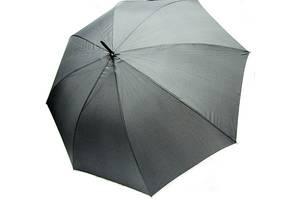 Зонт-трость полуавтомат мужской Doppler Derby 77267 p-2 серый