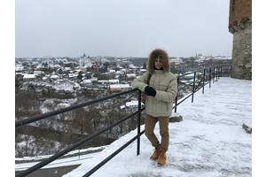 Зимняя куртка  MIRAGE-MV Casual Wear (Пуховик)