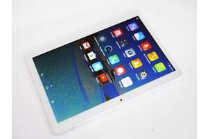 "10,1"" Планшет Tab 2Sim - 8Ядер+3GB Ram+32Gb ROM+GPS+Android, Серебро"