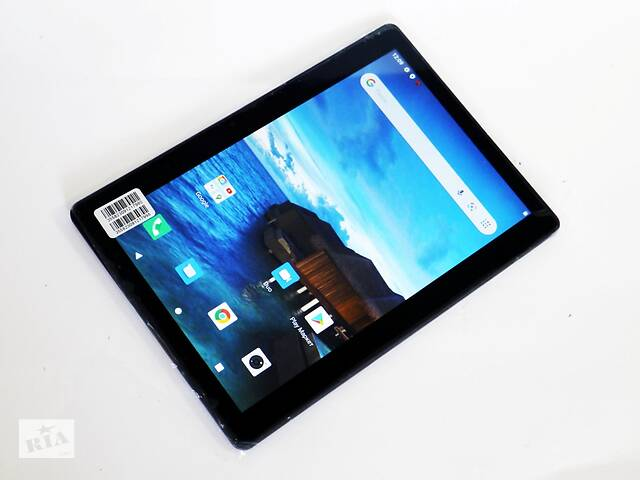 "10,1"" Планшет TabPro Black 2Sim - 8Ядер+4GB Ram+32Gb ROM+GPS+ Type-C- объявление о продаже  в Києві"