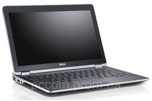"12.5"" Dell Latitude E6230 CORE i5-3320M 3.3GHz 4GB RAM 180GB SSD"