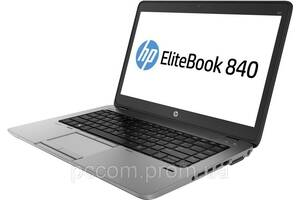 "14"" HP ELITEBOOK 840 G2 HD CORE I5-5200U 4GB RAM 256GB SSD"