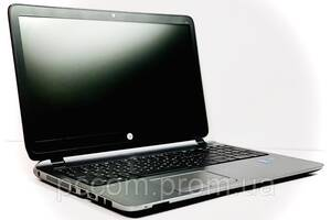 "15.6"" БУ Ноутбук HP ProBook 450 G2 Core I5 5200U 8GB RAM 480GB SSD"