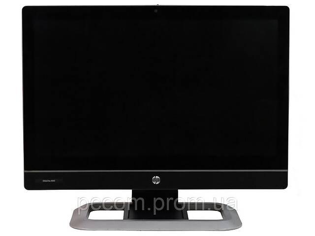 """23"""" Моноблок HP EliteOne 800 G1 All-in-One Touch Full HD Core I5 4570S 16Gb RAM 480GB SSD- объявление о продаже  в Киеве"""