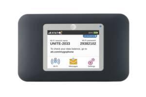 3G модем + Wi-Fi роутер Netgear AirCard 781S