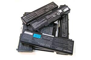 Аккумулятор батарея ноутбука б/у, не рабочие, Принимаю