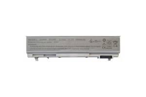 Аккумулятор для ноутбука Alsoft Dell Latitude E6400 PT434 5200mAh 6cell 11. Литий-ионный, 1 В (A41404)