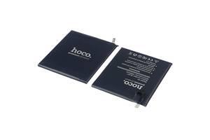 Аккумулятор Hoco BL267 для Lenovo K6 K33a48 3000 mAh Черный (21700)