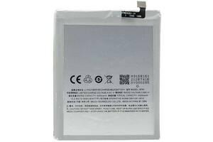 Аккумулятор к телефону Meizu M3 Note BT61B Ver.1  4050mAh