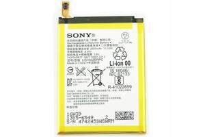 Аккумулятор к телефону Sony LIS1632ERPC 2900mAh