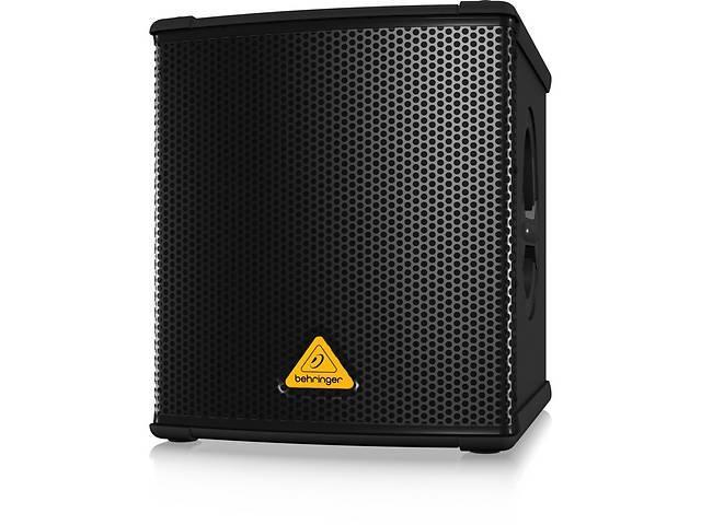 купить бу Активная акустическая система Behringer B1200DPRO Black (PL00880) в Киеве
