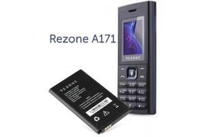 Акумуляторна батарея Rezone для A171 Radiant 1700mah