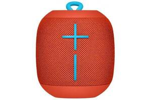 Акустична система Ultimate Ears Wonderboom Fireball Red (984-000853)