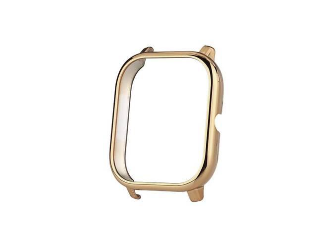 продам Amazfit GTS Захисний бампер для смарт годин, Gold бу в Запоріжжі