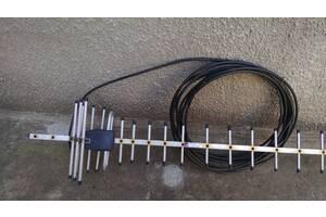 Антенна для интернета CDMA-800 24-PR