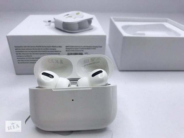 продам Apple Air Pods Pro бу в Киеве