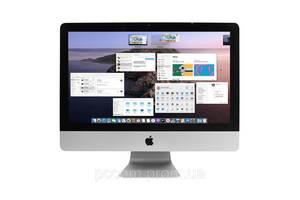 """Apple iMac A1311 mid 2011 21.5"""" Intel Core i5-2400S 12GB RAM 500GB HDD Radeon HD6750M"""