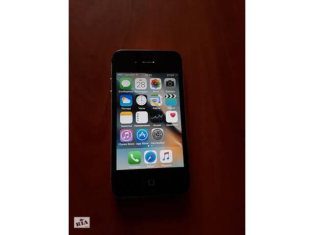 купить бу Apple iPhone 4s в Бучаче