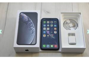 Apple IPhone Xr 64GB Neverlock Новий!