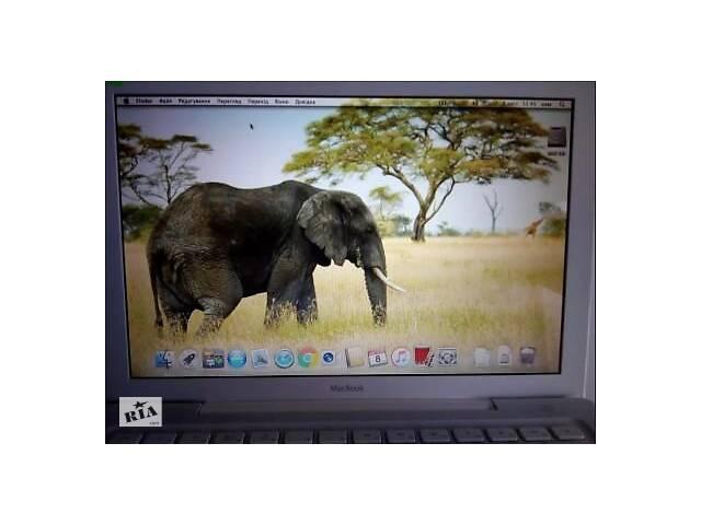 бу Apple MacBook A1181 в Нововолынске