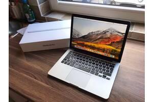 Apple MacBook Pro 13 Retina 2013 Core i5/256 SSD/8GB Полный комплект