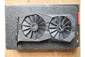 Asus Strix AMD Radeon RX 470 4Gb