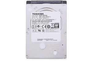 "Б/В 128 Жорсткий диск Toshiba MQ01ABF050 500GB 5400rpm 8MB 2.5"" SATA III"